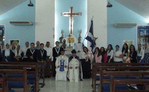 Nomeação do Capelão da Congregação Mariana para a Forma Extraordinária